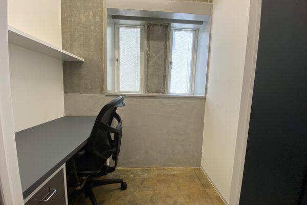 THE BRANCH2人用個室オフィス