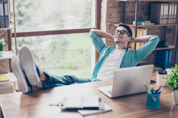 仕事疲れを吹き飛ばす3つの方法
